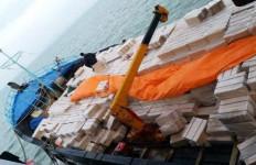 Operasi JS dan JW Bea Cukai Sukses Libas Penyelundupan Komoditas Ilegal - JPNN.com