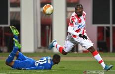Liga Europa: Belgrade dan Hoffenheim Lanjut ke Fase Gugur - JPNN.com