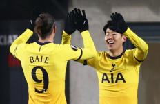 Liga Europa: Mourinho Sempat Instruksikan Begini ke Gareth Bale dkk - JPNN.com