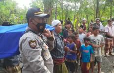 Saat Tiba di Rumah Duka, Jasad Wanita Korban Pembunuhan Ini Disambut Histeris dan Isak Tangis - JPNN.com