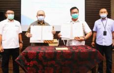 Tekan Biaya Energi dan Dorong Implementasi EBT, Pelindo III Gandeng Pertamina - JPNN.com