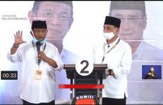 Rusdy-Ma'mun: Kami Akan Perbaiki Infrastruktur Jalan Agar Harga Barang Kompetitif - JPNN.com