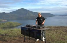 DJ Cliffrs Tampil di Kawasan Wisata Sumatera Utara, Ini Misinya... - JPNN.com