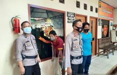 Polisi RS Bakal Terima Risiko dari Perbuatannya, Nekat, Bikin Malu Korps Bhayangkara - JPNN.com