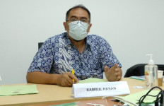 Kamsul Hasan PWI: JPNN Luar Biasa, Bisa Gaji Karyawan 15 Kali di Masa Pandemi - JPNN.com