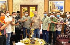Pekan Depan, Bamsoet Kukuhkan Kepengurusan Perkumpulan Pemilik Izin Khusus Senpi Bela Diri - JPNN.com