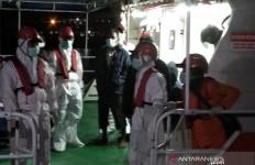 Muslim Cs 12 Jam Terombang-ambing di Laut, Diselamatkan Kapal yang Berlayar ke India - JPNN.com
