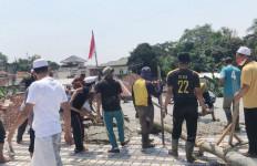 Bantu Pembangunan Ponpes, Komjen Sigit Didoakan Para Ulama Banten - JPNN.com