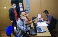 Diduga Mencemarkan Nama Baik Pak JK, Danny Pomanto Dilaporkan ke Polda Sulsel - JPNN.com