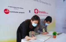 Lewat Travelio, Unit Grand Central Bogor Kini Bisa Disewakan Harian Hingga Tahunan - JPNN.com