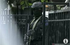 Kesaksian Pak Mahfud tentang Sosok SD yang Ditangkap Tim Densus 88 di Jawa Timur - JPNN.com