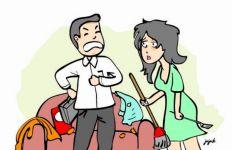 Perselingkuhan Istri Terungkap dari Rokok di Dalam Tas - JPNN.com