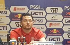 Tolak Tawaran Sejumlah Klub Malaysia, Marc Klok Pilih Setia ke Persija Jakarta - JPNN.com