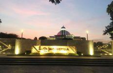 Konsep New Istiqlal Bakal Lebih Dekat dengan Milenial - JPNN.com