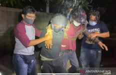 Tiga Maling Motor yang Kerap Beraksi DKI Jakarta Ditangkap, Dua Pelaku Ditembak di Kaki - JPNN.com