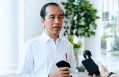 Begini Permintaan Sukarelawan Jokowi soal Reshuffle Kabinet - JPNN.com