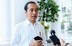 Di Depan Anies Baswedan, Jokowi Pasang Target untuk Minggu Depan, Apa Itu? - JPNN.com