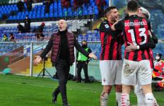 Belum Terkalahkan, AC Milan Pimpin Klasemen Serie A dengan Keunggulan 5 Poin - JPNN.com