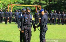 100 Anggota Brimob Dikirim untuk Pengamanan 9 Desember - JPNN.com