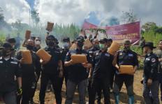 Bareskrim Tangkap Sindikat Pemasok Ratusan Kilo Ganja ke Lapas-Lapas di Sumbar - JPNN.com
