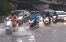 Senin Pagi 23 RT di Jakarta Banjir - JPNN.com