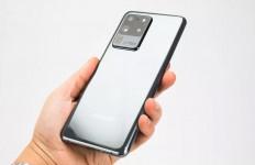 Keren, Samsung Garap Kamera Smartphone dengan Resolusi 600MP - JPNN.com