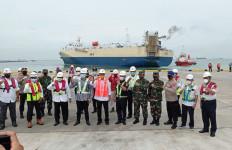 Pushidrosal Terbitkan Peta Laut Untuk Dukung Pengoperasian Pelabuhan Patimban Subang - JPNN.com