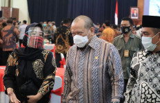 La Nyalla Doakan Gubernur Anies Cepat Sembuh dari Covid-19 - JPNN.com