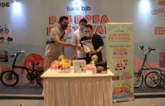 Top! Banjir Hadiah Ramaikan BJB Boba Ride - JPNN.com