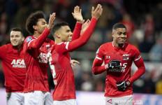 Liga Belanda : Utrecht Ditahan Imbang, AZ Alkmaar Menelan Kekalahan Perdana - JPNN.com
