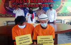 Usai Pulang dari Perbatasan, Oknum PNS Kemenkumham Langsung Ditangkap Polisi, Oh Ternyata - JPNN.com