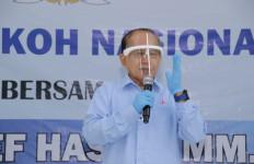 Wakil Ketua MPR Dukung Sikap RI untuk Kemerdekaan Rakyat Palestina - JPNN.com