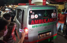Kasus 6 Laskar FPI Tewas, Komnas HAM Panggil Kapolda Metro Jaya dan Dirut Jasa Marga - JPNN.com