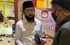 Senator Hudarni Rani Datangi KPU Bangka Tengah Tinjau Kesiapan Pilkada - JPNN.com