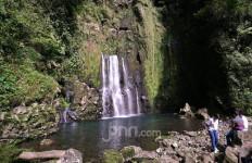 Curug Tirta Sela, Hidden Paradise di Baturraden - JPNN.com