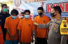 Kapolres Sergai dan Anggota Diperiksa Propam Polda Sumut, Kasus Apa? - JPNN.com