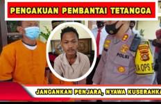 Pengakuan Erik Ustrada, Si Pembantai Tetangga: Jangankan Penjara, Nyawa Kuserahkan - JPNN.com