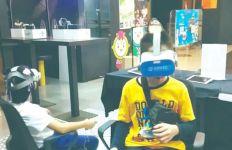 11 Gim Korea Meriahkan Festival K-Game di Jakarta - JPNN.com
