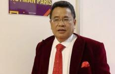Desiree Tarigan dam Hotma Diisukan Bakal Berdamai, Hotman Paris Bilang Begini - JPNN.com