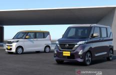 Nissan Roox Dinobatkan Sebagai Kei Car of the Year di Jepang - JPNN.com