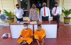 Tersangka Jumaat Menyerahkan Diri, Motif Pembunuhan Sadis Itu Akhirnya Terungkap - JPNN.com