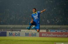 Kenapa ya Pemain Persib Bandung Ini Menolak Tawaran Klub Asal Thailand? - JPNN.com
