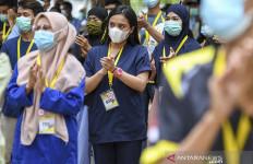 DPR Minta Pemerintah Batalkan Pemotongan Insentif Tenaga Kesehatan Covid-19 - JPNN.com