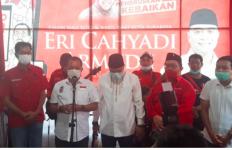 Eri-Armuji Langsung Sampaikan Pidato Kemenangan untuk Warga Surabaya, Ini Isinya - JPNN.com