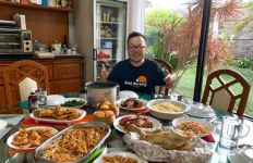 Kisah Perjuangan Felix Setiawan Jadi Food Blogger Kondang - JPNN.com