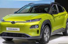 Hyundai Recall Puluhan Ribu Unit Kona Electric dan Nexo Karena Masalah Ini - JPNN.com