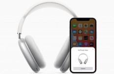 Apple Meluncurkan Headphone AirPods Max - JPNN.com