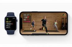 Apple Meluncurkan Layanan Kebugaran Berlangganan, Fitness+ - JPNN.com