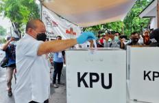 LaNyalla Serukan Pilkada Damai dan Pilih Pemimpin yang Amanat - JPNN.com