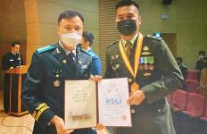Hebat, Mayor Ronald Tampubolon Raih Predikat Siswa Internasional Terbaik - JPNN.com